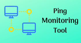 ping monitoring tool