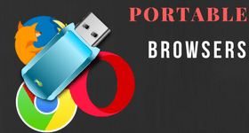 portable browser