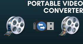 portable video converter