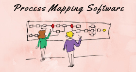 process mapping software