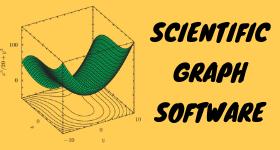 scientific graph software