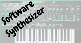 software synthesizer