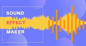 sound effect maker featured image