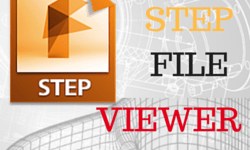 step file viewer