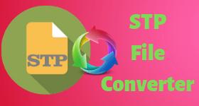 stp file converter