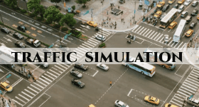 free-traffic-simuation-software
