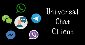 universal chat client