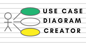 use case diagram creator