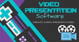 video presentation software