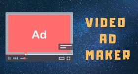 video ad maker