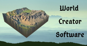 world creator software