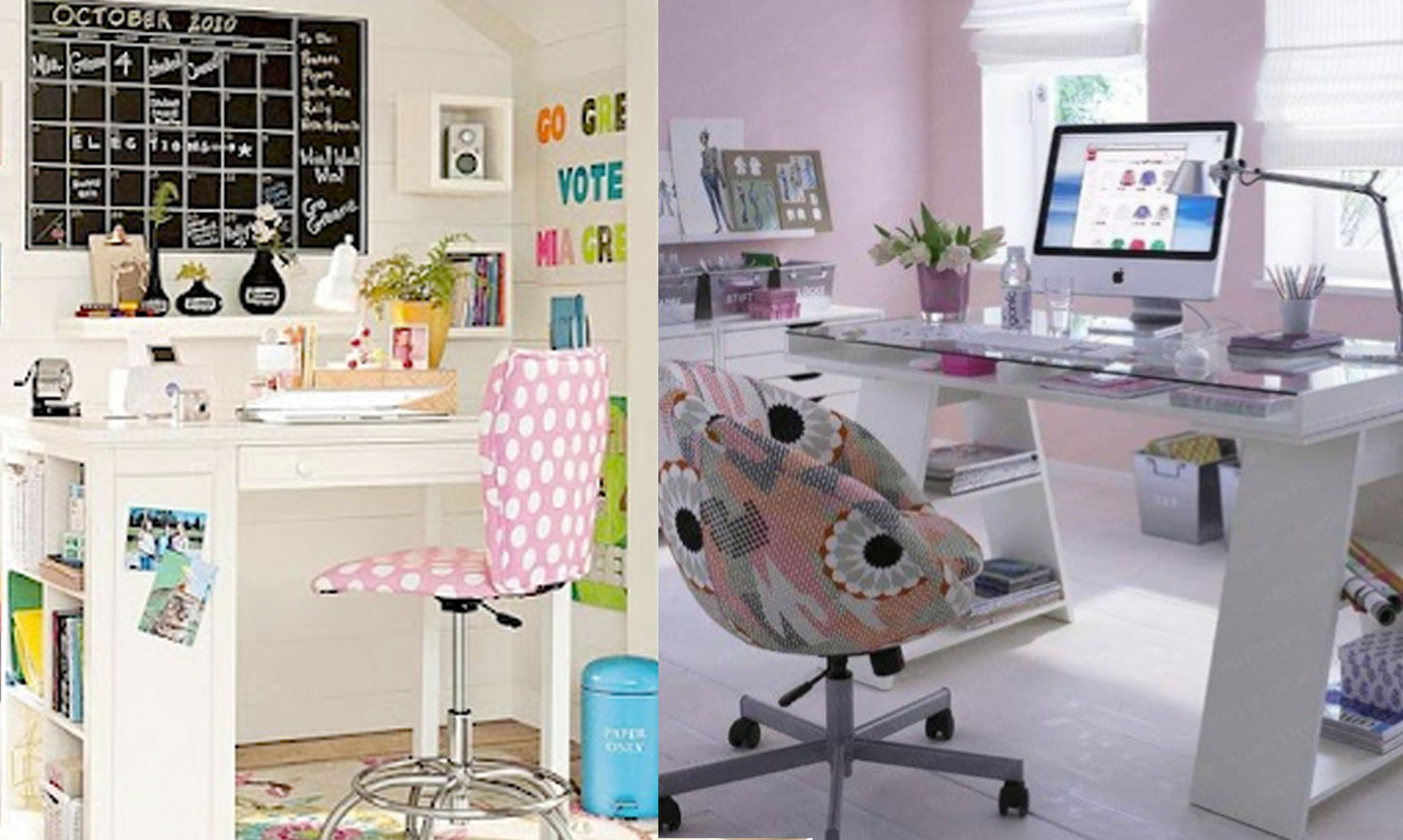 10 Simple Awesome Office Decorating Ideas  Listovative