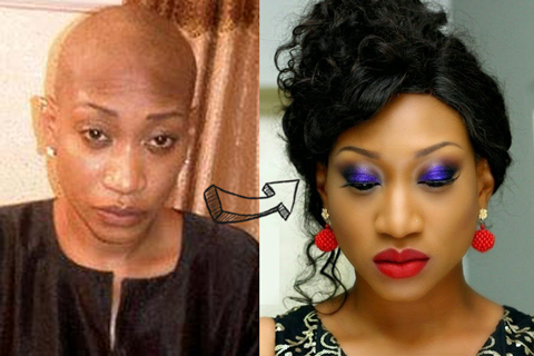 5 ways Oge Okoye can come out of the Rob and Rosy Stolen pictures mess • Lists.ng