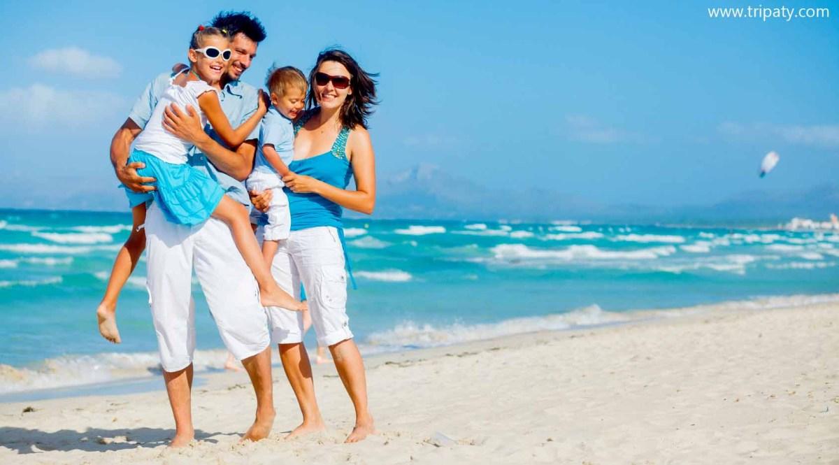 Ada Beberap Tips Ampuh Traveling Bersama Keluarga Agar Bahagia