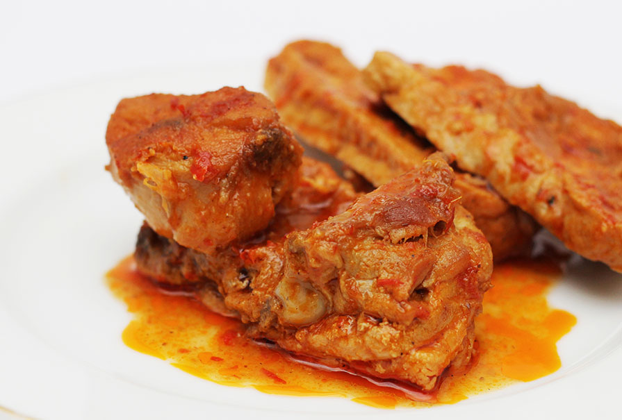 cara membuat ayam goreng bumbu bali yang enak dan juga sedap