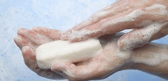 Ada Beberapa Efek Jika Salah Memilih Sabun Mandi Yang Tidak Baik Bagi Kesetana