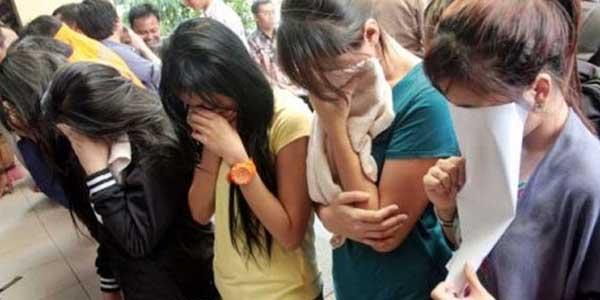 Prostitusi Anak Yang Semakin Memprihatinkan Di Indonesia