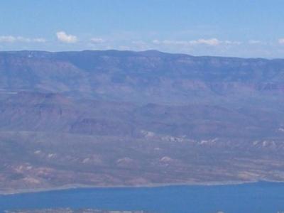 Aztec Peak 7 748 Arizona