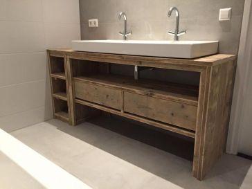 Idée décoration Salle de bain - formidable idée peinture salle de ...