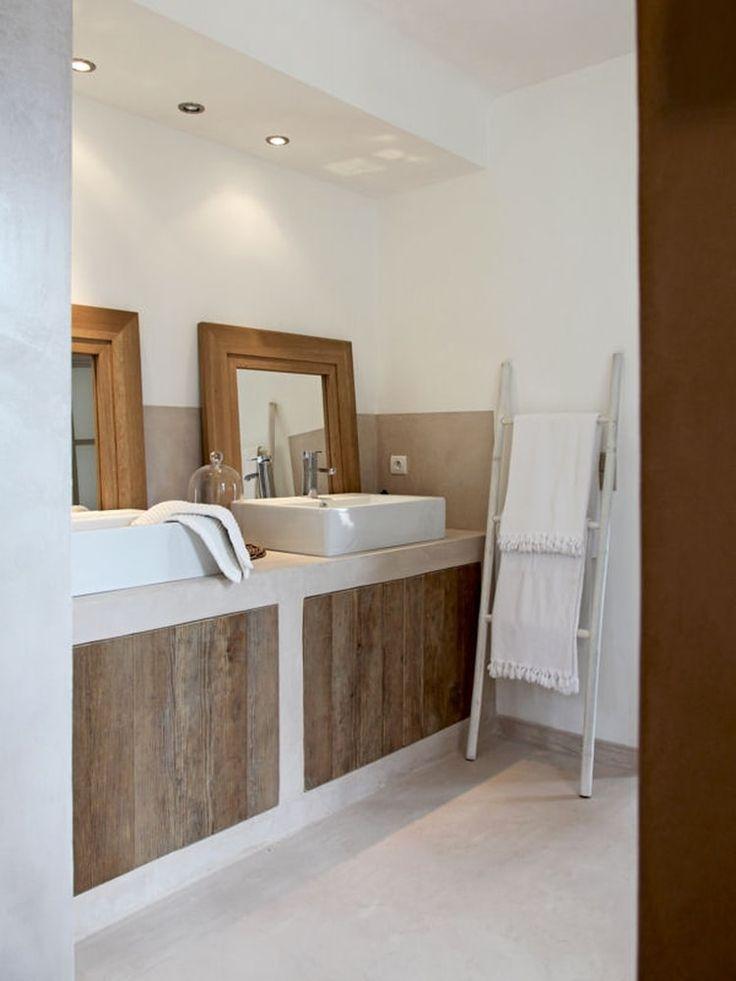 idée décoration salle de bain - décoration épurée - listspirit.com ... - Salle De Bain Epuree