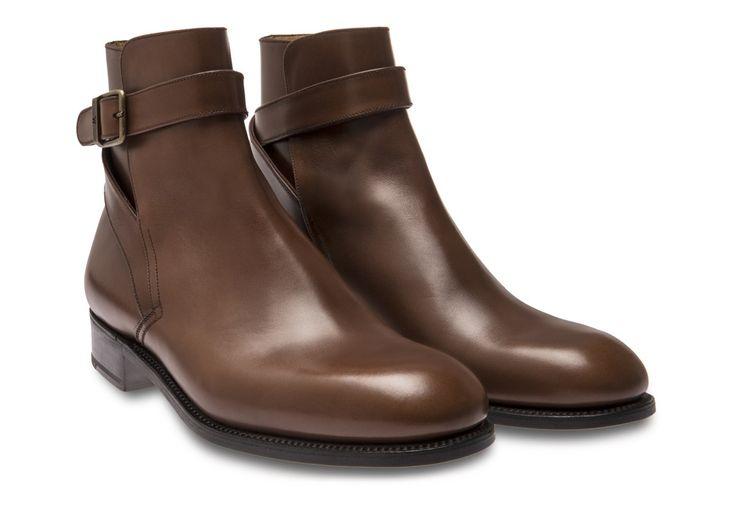 3fe52b8222cf4 chaussure homme cuir marron