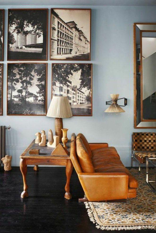 Déco Salon - meubles de salon chic, quelle couleur pour un salon ...