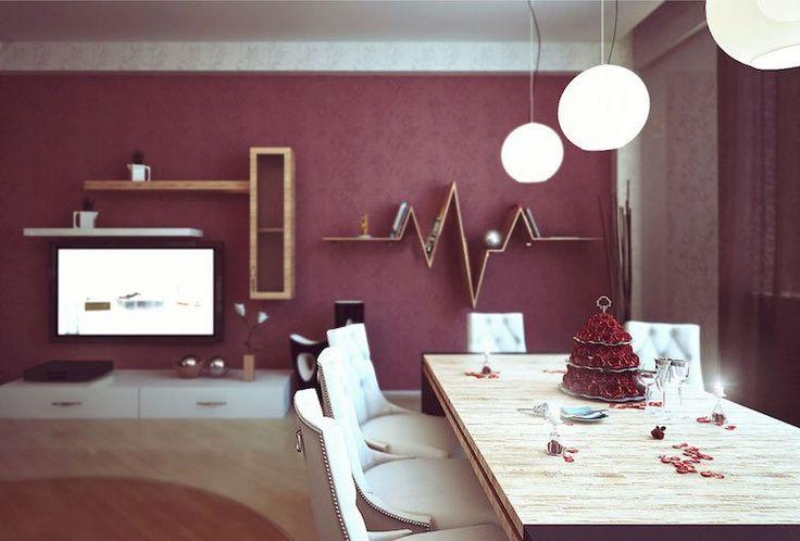feng shui living room colors 2017 beautiful indian pictures déco salon - peinture ouvert sur la salle manger en ...