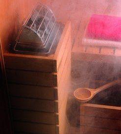 Id e d coration salle de bain pour une salle de bains au style authentique d couvrez tous les for Porte zen fiber