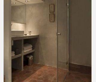 id e d coration salle de bain et spektakul rt og farvemodigt hjem. Black Bedroom Furniture Sets. Home Design Ideas