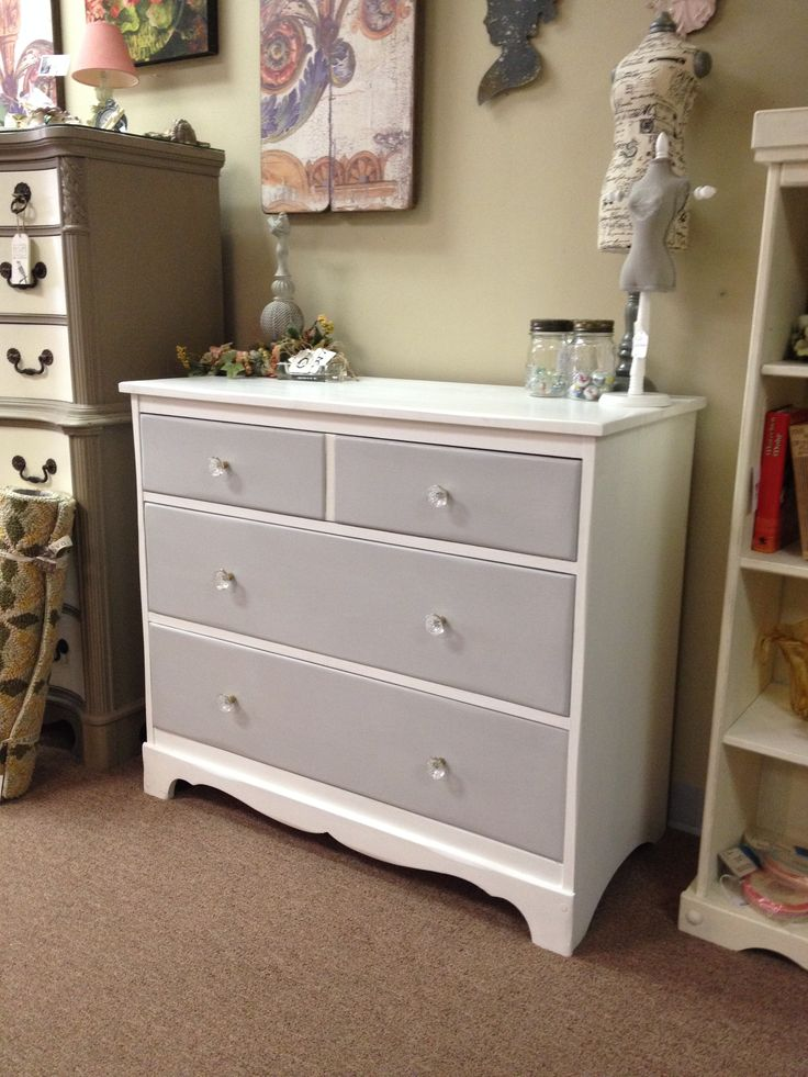 Ide Relooking Cuisine Dresser Painted With Annie Sloan