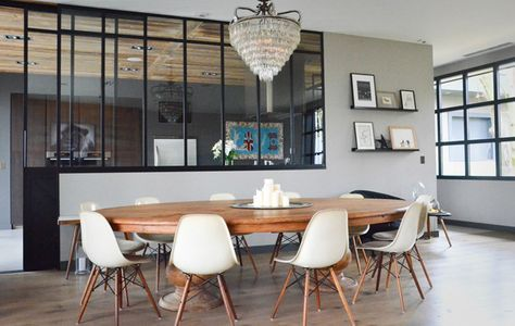 Awesome Decoration Interieur Entree Pictures - lalawgroup.us ...