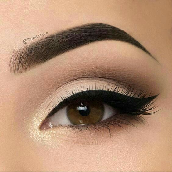 Tendance Maquillage Yeux 2017 / 2018 \u2013 Si simple mais jolie \u2026