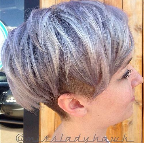 haircuts for white hair id 233 es coupe cheveux pour femme 2017 2018 50 coiffures 4565