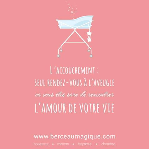 citation citation coup de coeur vismaviedeparent naissance bebe berceaumagique. Black Bedroom Furniture Sets. Home Design Ideas