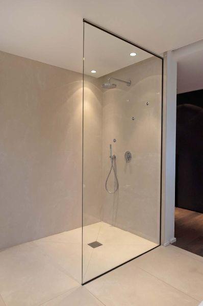 Deco salle de douche beautiful salle de douche italienne for Deco salle de douche