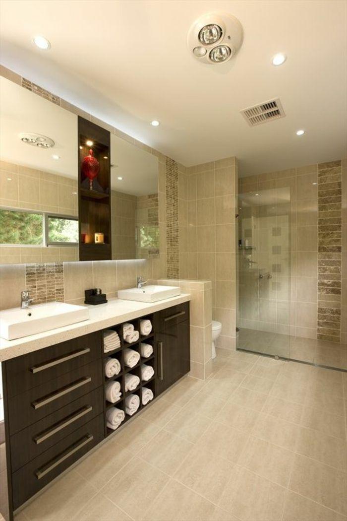 Idée décoration Salle de bain - Beaucoup d\'idées en photos pour ...