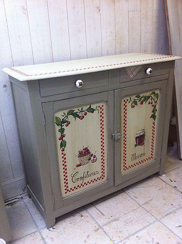 Relooking meuble de cuisine fabulous relooker meubles cuisine on decoration d interieur moderne - Relooking meuble en bois ...