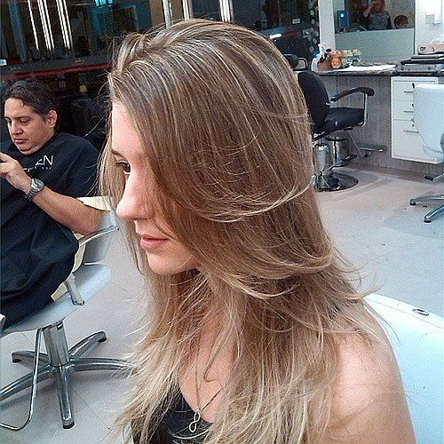 Des coupes de cheveux pour fille 2018