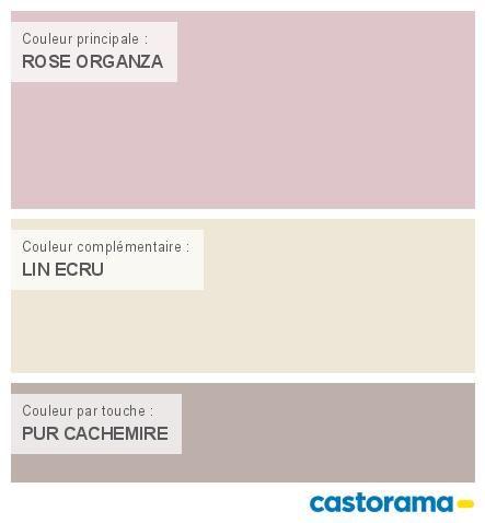 Relooking Et Décoration 2017 / 2018 - Castorama Nuancier Peinture