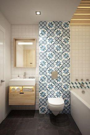 Description. Relooking salle de bain 10 bonnes idées