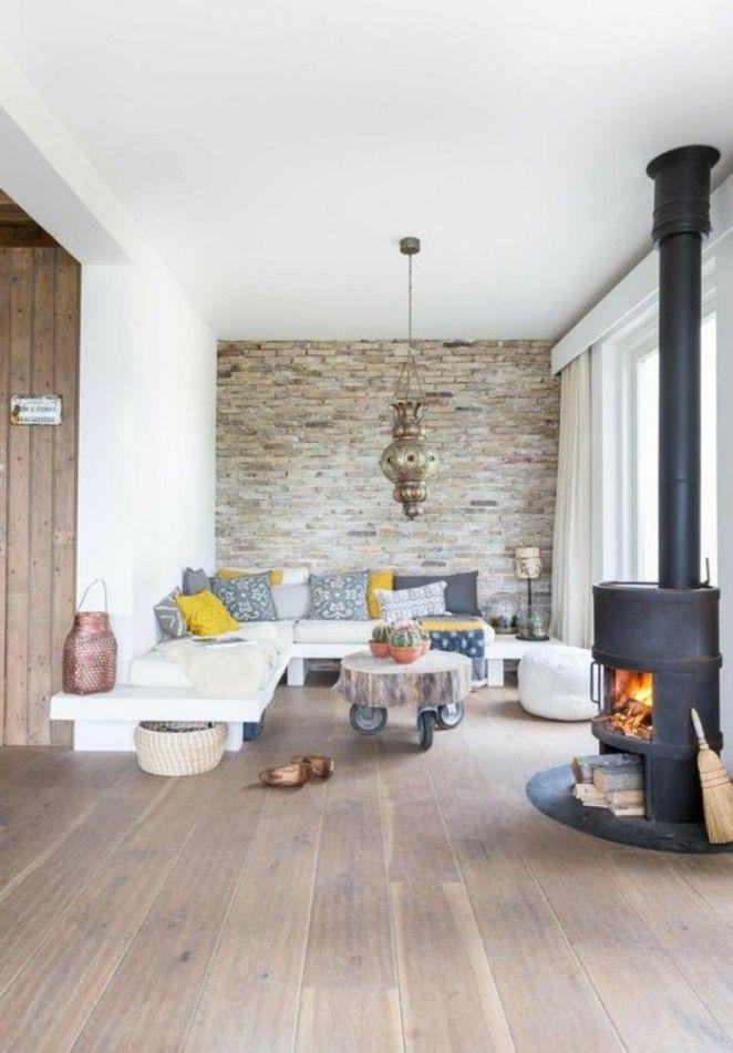 d co salon parquet massif chene couleur clair parquet. Black Bedroom Furniture Sets. Home Design Ideas