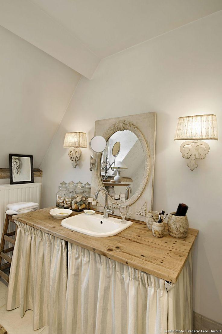 id e d coration salle de bain m65 anvers sdb lavabo fld. Black Bedroom Furniture Sets. Home Design Ideas
