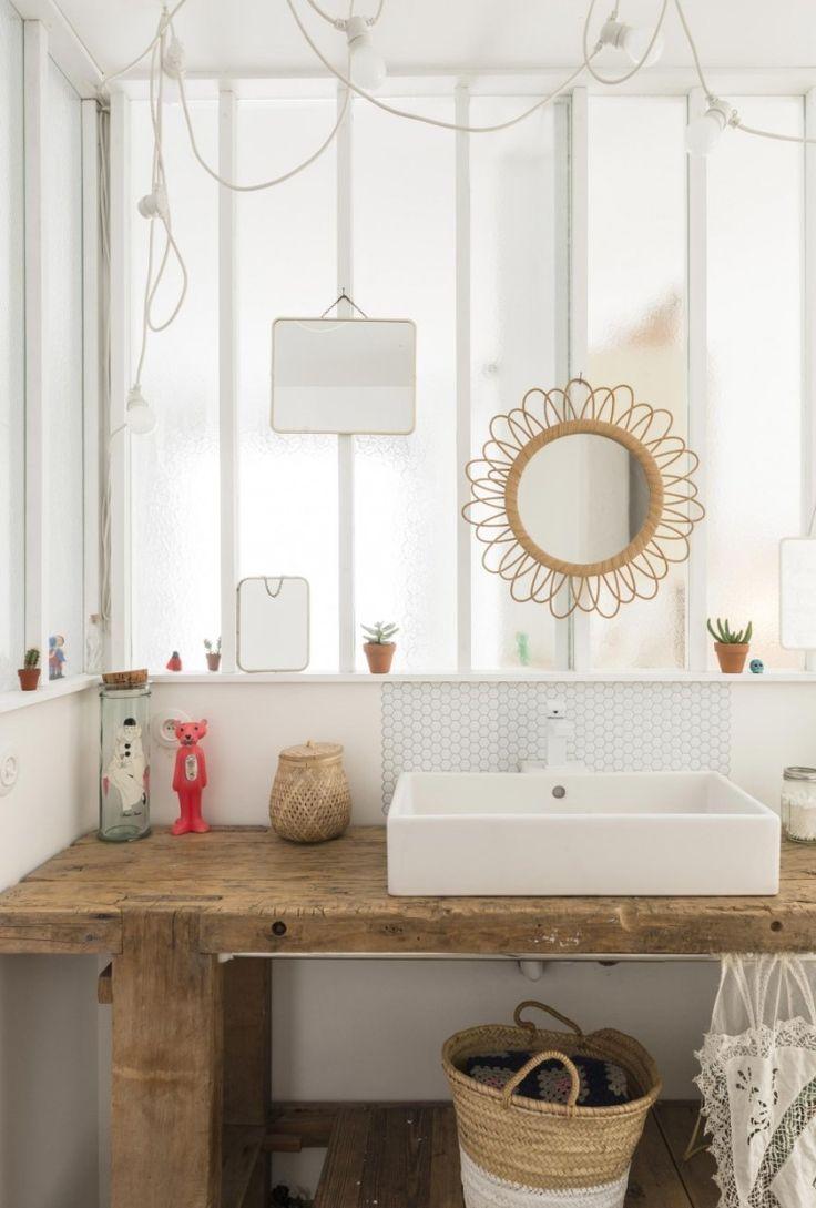 rénovation salle de bain - conseils pour rénover une salle de bain ... - Salle De Bain Maison