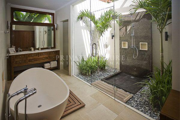 id e d coration salle de bain salle de bain nature leading inspiration. Black Bedroom Furniture Sets. Home Design Ideas