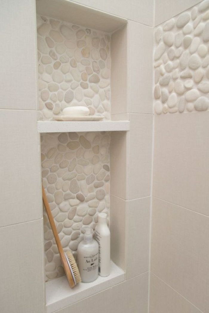 Emejing salle de bain taupe et beige contemporary - Deco salle de bain taupe ...