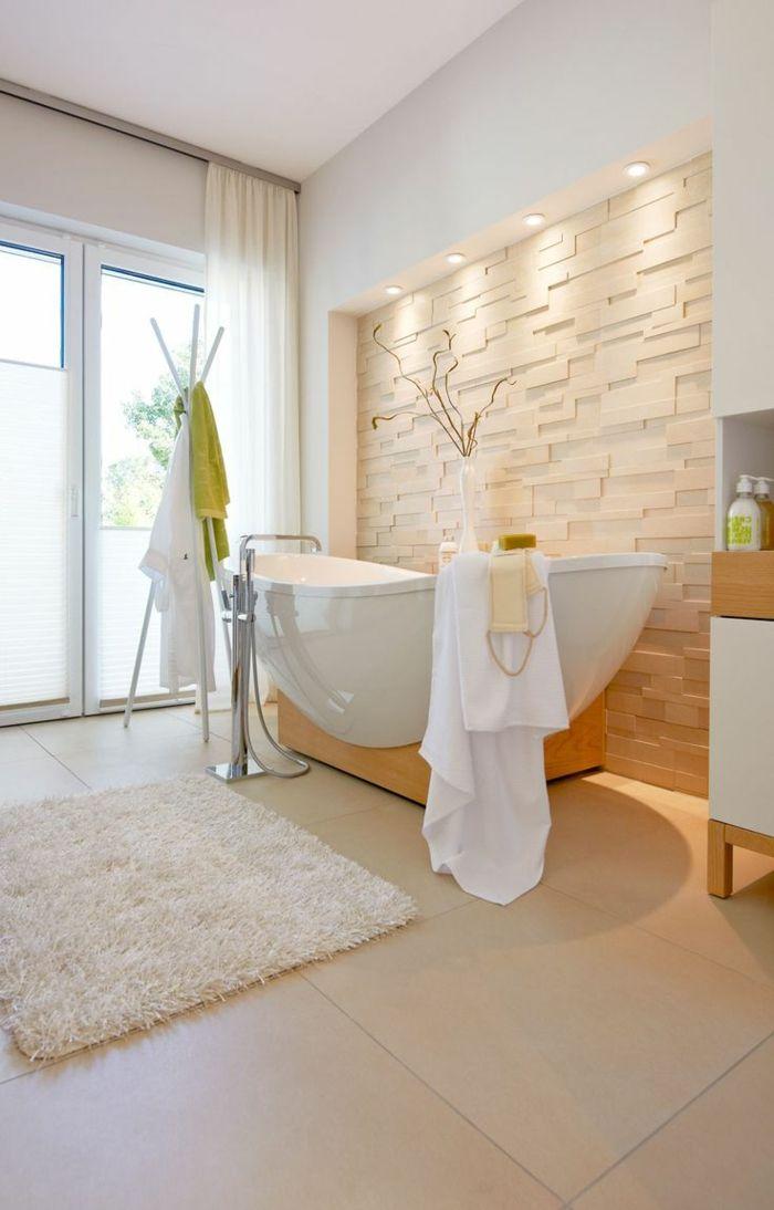id e d coration salle de bain une salle de bain luxueuse design d 39 int rieur d coration. Black Bedroom Furniture Sets. Home Design Ideas