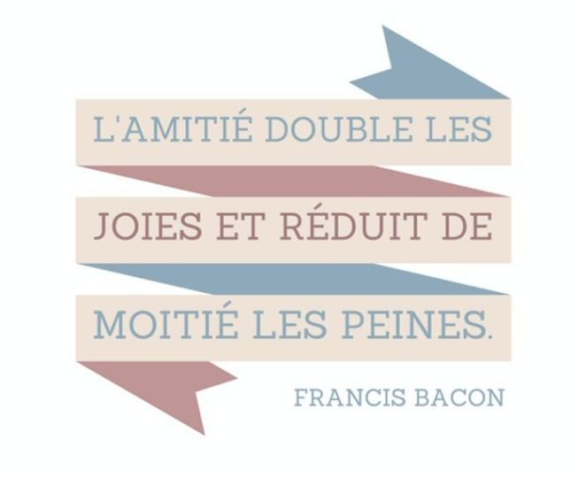 citation de bons amis citation d amiti forte citation courte amiti image ami francis. Black Bedroom Furniture Sets. Home Design Ideas