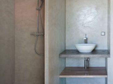 Idée décoration Salle de bain - Source: Leroy Merlin via Côté ...