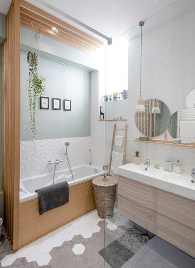 Idée Décoration Salle De Bain - Home Sweet Home, Lyon, Place