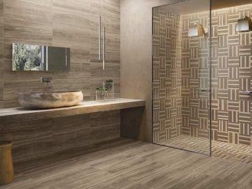 Id e d coration salle de bain accrochez vos tag res o for Decor mural salle de bain